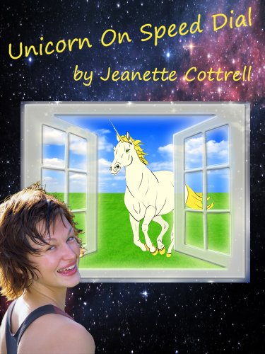 Unicorn on Speed Dial
