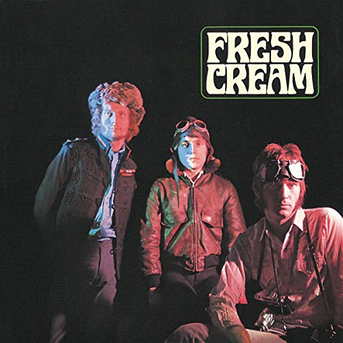Cream - Fresh Cream [3 Cd/blu-Ray Audio][deluxe Edition] - Zortam Music