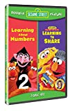 : Double Feature: Learning About Numbers/Learning to Share
