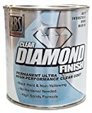 KBS Coatings 8504 DiamondFinish Clear Coat - 1 Gallon