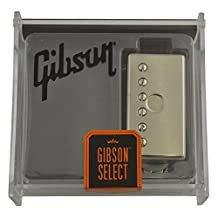 Gibson Gear 490R Modern Classic Neck, Nickel Cover