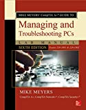 img - for Mike Meyers' CompTIA A+ Guide to Managing and Troubleshooting PCs Lab Manual, Sixth Edition (Exams 220-1001 & 220-1002) book / textbook / text book
