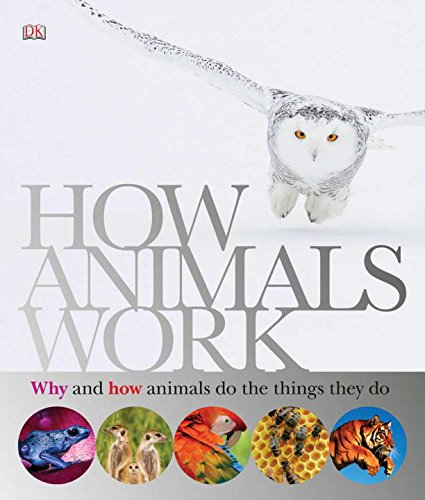 How Animals Work by DK Publishing