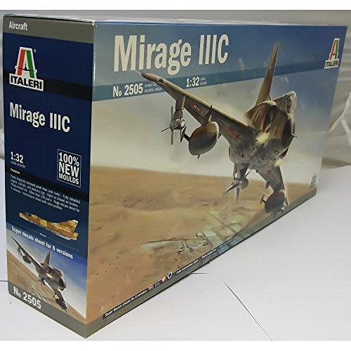 Carson 510002505Aviation–Mirage Iii C 1: 32