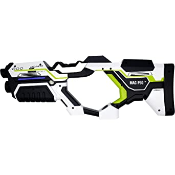 MAG P90 VR Gun Controller for HTC Vive Steam VR Virtuix Omni