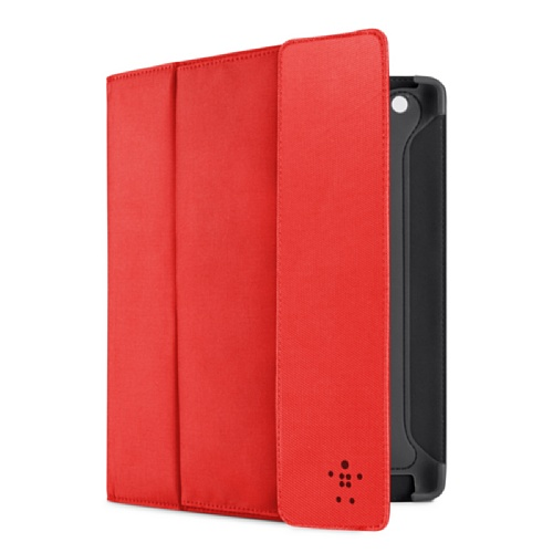 f0a4c61a2ac4 Belkin Storage Folio Case/Cover with Stand for the Apple iPad with ...