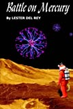 img - for Battle on Mercury (Winston Science Fiction) (Volume 12) book / textbook / text book