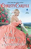 img - for A Study in Scoundrels (Romancing the Rules) book / textbook / text book