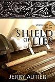 Shield of Lies (Ulfrik Ormssons Saga Book 4)