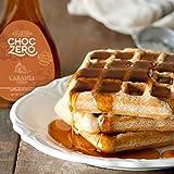 ChocZero Syrup Variety Pack. Sugar-free, Low