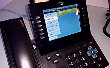 Cisco Voip 10 Phone System Ip Pbx For Small Business Amazon Ca Electronics
