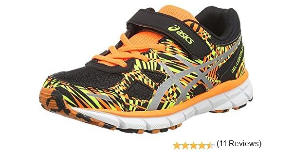 ASICS Gel-Lightplay 2 PS - Zapatillas de Running para niños, Color ...