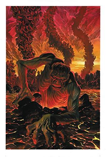 Immortal Hulk Vol. 3: Hulk's Inferno