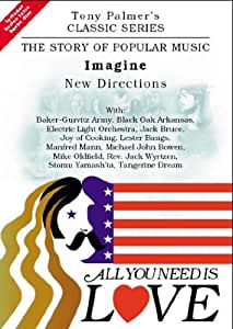All You Need is Love Vol.16 - Imagine: New Directions