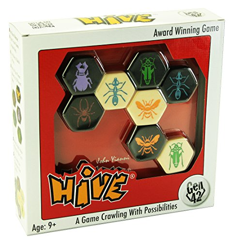 Gen42 Games Hive- A Game Crawling Possibilities