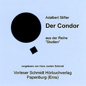 Der Condor Audiobook