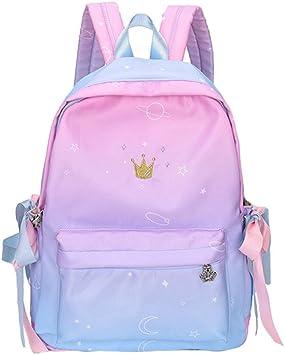 "12/"" Animals 3D Kids Boys Girls Pre School Bag Children Backpack Rucksack"