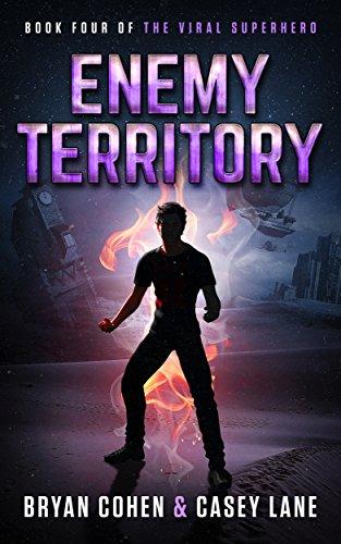 }INSTALL} Enemy Territory (The Viral Superhero Series Book 4). Balkan based Cobre major cronica