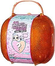 LOL Surprise Color Change Bubbly Surprise Orange with Exclusive Doll &