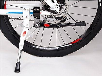 GAMATKB - Soporte para Bicicleta de montaña con reposapiés Lateral ...