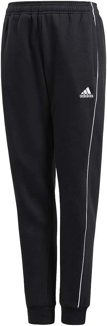 adidas Unisex-Child Core 18 Sweat Pants: Clothing