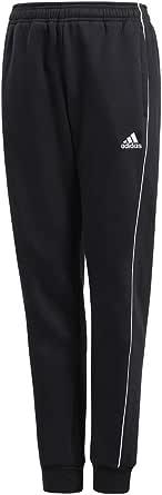 adidas Boys Adidas Youth Soccer core18 Sweat Pant S1806GHTT223Y-P, Boys, Sweat Pant, S1806GHTT223Y