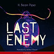 Last Enemy (Paratime) | H. Beam Piper