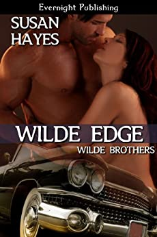 Wilde Edge (Wilde Brothers Book 2) by [Hayes, Susan]