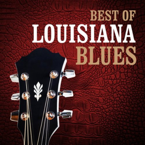 Best of Louisiana Blues