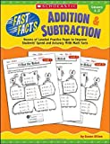 Addition and Subtraction, Susan Dillon, 0439548853
