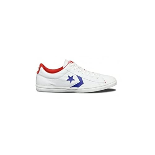 d0583e5a71ed Converse Star Player LP Shoes - White Red - UK 11   US Mens 11   US ...