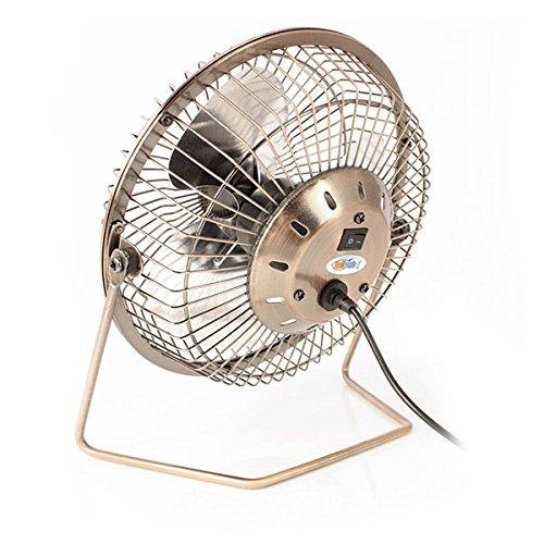 retro usb fan - 9