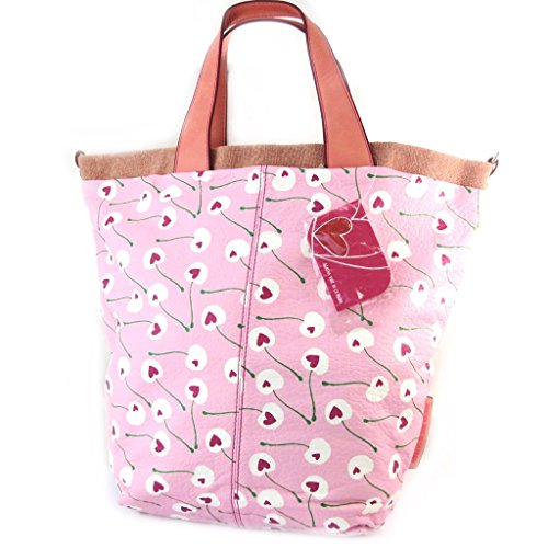'french touch' bag 'Agatha Ruiz De La Prada'pink - love - Prada New Bag