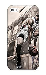 8329186K783696802 terrance hall basketball nba NBA Sports & Colleges colorful iPhone 5c cases