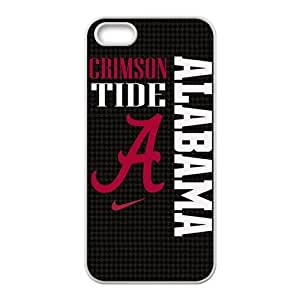 RMGT Alabama Crimson Tide Fahionable And Popular Back Case Cover For Iphone ipod touch4
