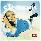 Cardigans, The - Life - Stockholm Records - 523 556-2, Trampolene - 523 556-2