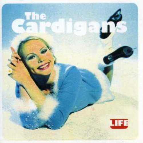 The Cardigans - Cardigans, The - Life - Stockholm Records - 523 556-2, Trampolene - 523 556-2 - Zortam Music
