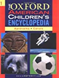 img - for Oxford American Children's Encyclopedia 9 Vol. Set book / textbook / text book