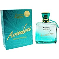 Arrivederci Nuovo Fresco by Creation Lamis for Women - Eau de Parfum, 100ml
