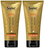 Suave Luxe Style Smooth Lightweight Weather Proof Cream, 5 Ounce (2 Pack)