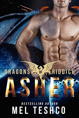 Asher by Mel Teshco