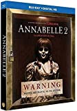 Annabelle 2 : la création du mal [Blu-ray + Digital HD]