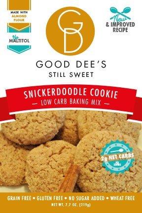 good cookies - 1