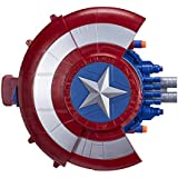 Marvel Captain America: Civil War Blaster Reveal Shield