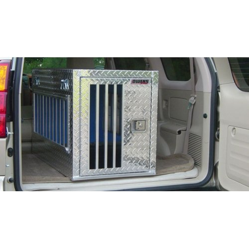 dog kennel truck bed - 4