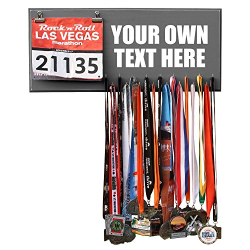 Marathon Medal Display Holder Hanger product image