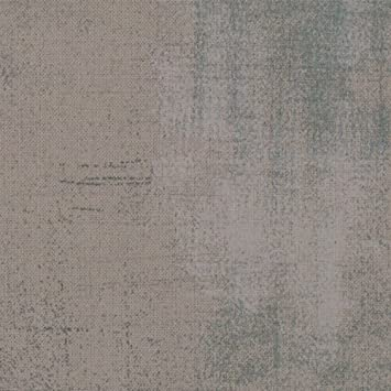 Multiple Sizes Moda Fabric Grunge 100/% Cotton Grey Paper