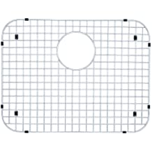 Blanco BL515301 14-3/8 by 24-5/8-Inch Stainless Steel Sink Grid, Small Bowl