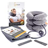 Cervical Neck Traction Device & Neck...