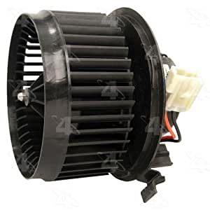 Four seasons 75879 blower motor automotive for Furnace blower motor home depot
